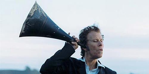 Tom Waits - The ocean doesnt want me today