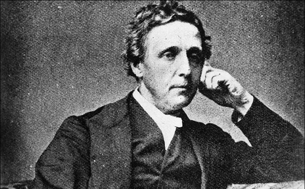 Lewis Carroll and Drugs